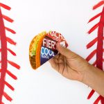 World Series Freebie: Steal a Base, Steal a Taco