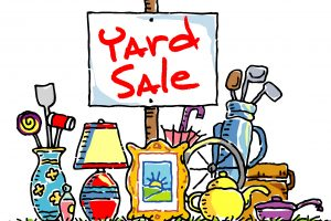 Boston Yard Sales