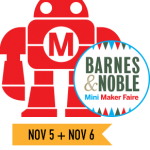 Boston Maker Faire: FREE this weekend