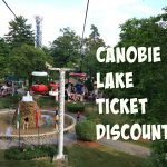 Canobie Lake Ticket Discount