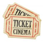 Free movie ticket when you buy batteries