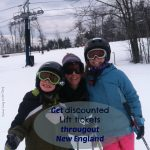 Discounted Lift Tickets: New England