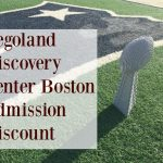 Legoland Discovery Center Boston discount for Pats fans