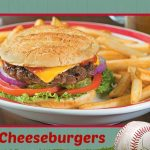 Red Sox Home Opener and $5 cheeseburgers