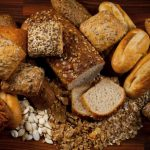 Free food tastings: Whole Grain Sampling Day