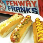 FREE All-you-can-eat Fenway Franks at South Street Diner