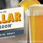 Applebee's serves Blue Moon drafts for $2 in January