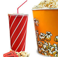 $3 off soft drink at Regal Cinemas in March