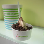 Pinkberry: Save 50% with day before's receipt