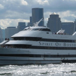 Spirit of Boston: Kids Cruise FREE in July