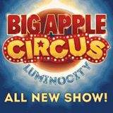 Big Apple Circus until May 9: Save 40% or more on tickets