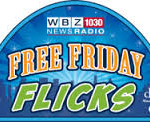 FREE Friday Flicks at the Hatch Shell