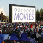 FREE Movie Nights all summer long