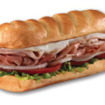 Firehouse Subs: Get free sub with purchase on Labor Day