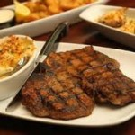 Get $4 off two dinner entrees at LongHorn Steakhouse