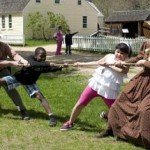 Kids FREE at Old Sturbridge Village