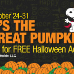 Free 'It's the Great Pumpkin' event at Bass Pro Shops