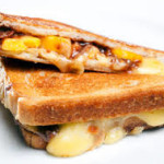 FREE Roxy's Grilled Cheese: October 30
