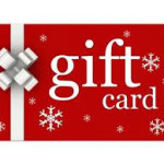 Holiday Gift Card Bonuses from Restaurants