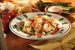 Free take-home entrée at Olive Garden