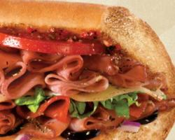 Quiznos toasts $2.99 Classic Italian sub in August